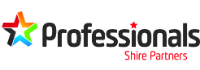 Logo - Professionals Shire Partners