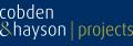 Cobden & Hayson | Projects