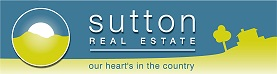 Logo - Sutton Real Estate