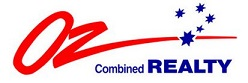 Logo - Oz Combined Realty