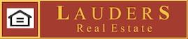 Logo - Lauders Real Estate Old Bar