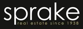 Logo - Sprake Real Estate - Hervey Bay