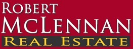 Logo - Robert McLennan Real Estate