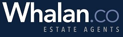 Logo - Whalan.Co Estate Agents