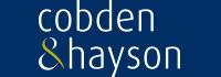 Logo - Cobden & Hayson