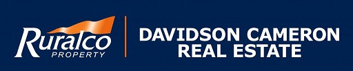 Logo - Ruralco Property Davidson Cameron Real Estate Inverell