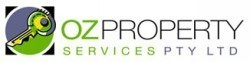 Logo - Oz Property Services