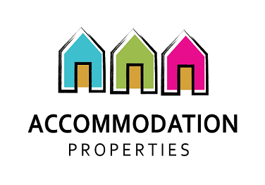Logo - Accommodation Properties P/L