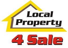 Logo - Local Property 4 Sale