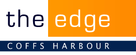 Logo - The Edge Coffs Harbour