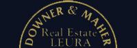 Logo - Downer & Maher Real Estate