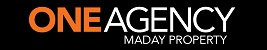 Logo - One Agency Maday Property