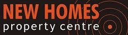 Logo - New Homes Property Centre Queensland