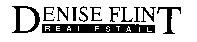 Denise Flint Real Estate