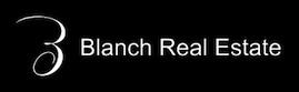 Logo - Blanch Real Estate