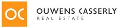 Logo - Ouwens Casserly Real Estate