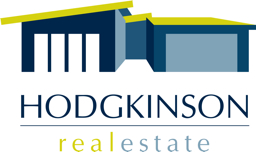 Logo - Hodgkinson Real Estate