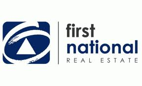 Logo - First National Real Estate Westside