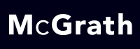 Logo - McGrath Maroubra