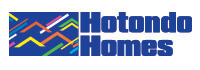 Logo - Hotondo Homes - QLD