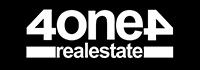 Logo - 4one4 Real Estate