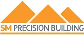 Logo - SM Precision Building