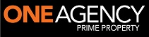 Logo - One Agency Prime Property