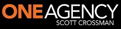 Logo - One Agency Scott Crossman