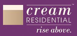 Logo - Cream Residential
