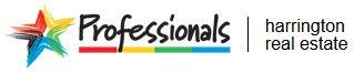 Logo - Professionals Harrington