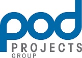 Logo - POD Projects Group