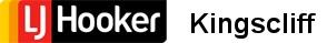 Logo - LJ Hooker Kingscliff