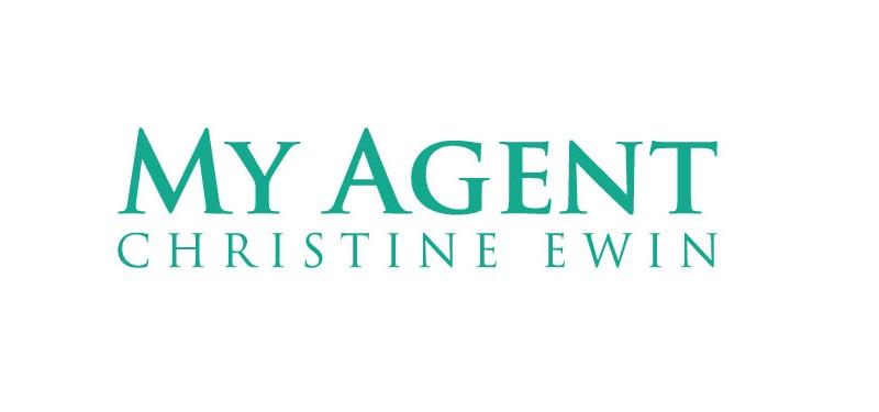 My Agent Christine Ewin