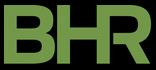 Logo - BHR Estate Agents