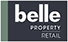 Belle Property Retail Canberra