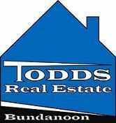 Logo - Todds Real Estate