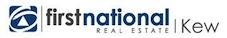 Logo - First National Real Estate Kew