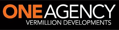 Logo - One Agency Vermillion Developments
