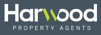 Logo - Harwood Property Agents