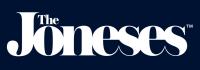 Logo - The Joneses Estate Agents