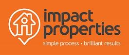 Logo - Impact Properties