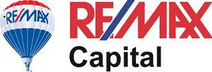 Logo - RE/MAX Capital