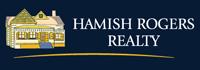 Logo - Hamish Rogers Realty