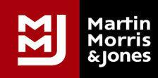 Logo - Martin Morris & Jones: Wollongong