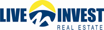 Logo - Live N Invest Real Estate