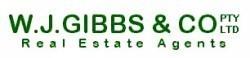 Logo - W.J. Gibbs & Co Pty Ltd