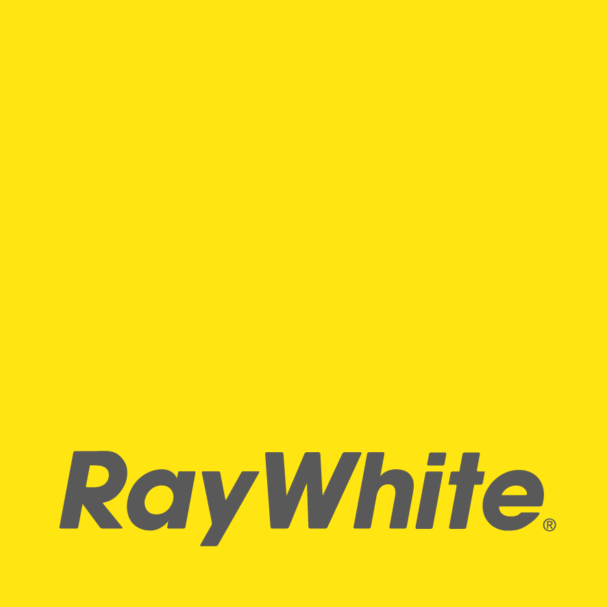 Logo - Ray White Broadbeach