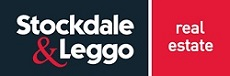 Logo - Stockdale & Leggo Corowa
