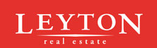 Logo - Leyton Real Estate