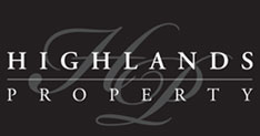 Logo - Highlands Property